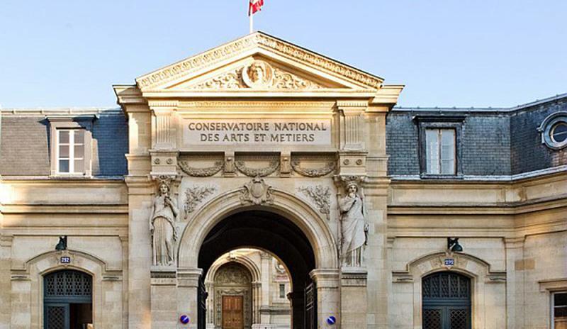 CNAM Centre National des Arts et Métiers
